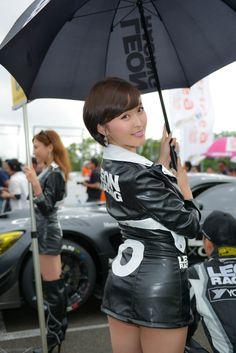 Car Show Girls, Prety Girl, Pit Girls, Promo Girls, Promotional Model, Umbrella Girl, Leder Outfits, Vespa Girl, Beautiful Asian Women