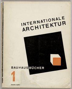 I grandi classici del Bauhaus da scaricare gratuitamente