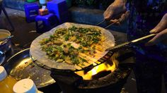 Hoi An street cuisine
