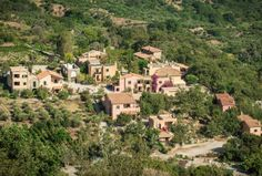 enagron.gr  οικοτουριστικο χωριο κρητη