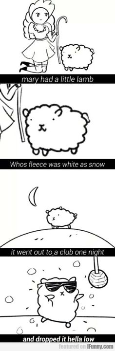 Why is this so funny?!