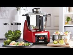 Cooking With Cast Iron Robots For Sale, Smart Program, Ribs On Grill, Yummy Food, Tasty, How To Cook Rice, Cast Iron Cooking, Rice Cooker, Food Preparation