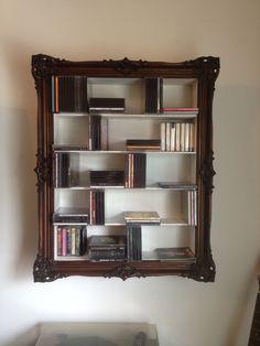 OUR MUSIC, CDS SHELF