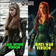 The first one it's more empowering less slutty Marvel Vs, Marvel Dc Comics, Female Comic Characters, New Movies To Watch, Fantasy Star, Hero Movie, Woman Movie, Atlanta, Dc Movies