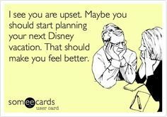 Booking it tonight! I can officially say ive been over ten times! see ya in october disney #K&KDisneyVacay Disney Dining Plan, Disney Vacations, Disney Trips, Disney Pixar, Walt Disney, Disney Nerd, Disney World Meme, Disney Parks, Disney Fun