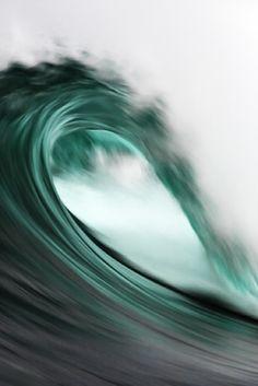 Ewen Charlton- Waves
