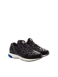 """ADIDAS ORIGINALS """"zx zero leopard"""" sneakers - M25313"""
