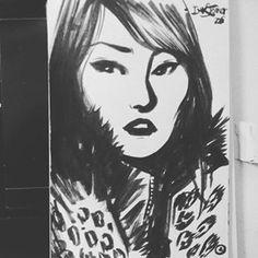 Leonardo conceicao @ilustrador_leonardo Instagram profile - Pikore