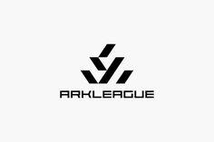 Yuta Takahashi on Behance Ark, Logos, Behance, Logo
