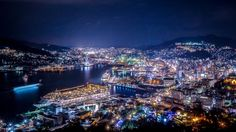 長崎 / Nagasaki  photo by TSUBASA YAMAUCHI - LUMIX CLUB PicMate