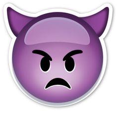 Imp | EmojiStickers.com