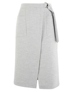Amber D-Ring Skirt