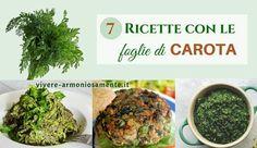 ricette-con-le-foglie-di-carota