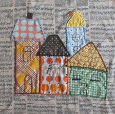 hoop up (newspaper print) by hanies, via Flickr