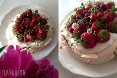 Totálně trapně snadný ale neskutečně efektní a chuťově perfektní dezert!