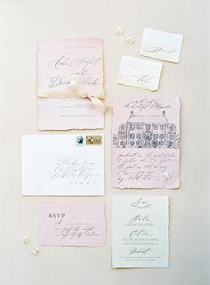 Inspiring Calligraph