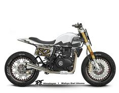 Himalayan Royal Enfield, Royal Enfield Accessories, Royal Enfield Modified, Flat Tracker, Custom Cafe Racer, Yamaha Motorcycles, Best Flats, Isle Of Man, Biker Girl