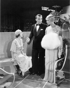Bing Crosby  in Too Much Harmony (1933)