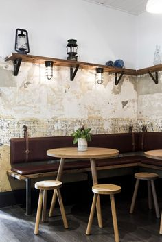 The Nelson Bar / Technē | AA13 – blog – Inspiration – Design – Architecture – Photographie – Art