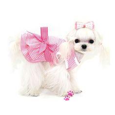 DOROTHY DOG DRESS
