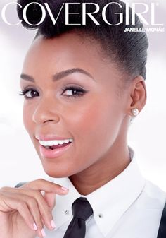 Janelle has been taking the music industry by storm while staying true to her own brand of beautiful! Click to find out how!