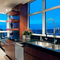 contemporary-home-kitchen-utterly-luxury
