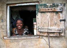 Smile Photo by Vicky Markolefa — National Geographic Your Shot