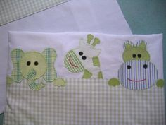 Applique Patterns, Applique Designs, Quilt Patterns, Patch Quilt, Cute Quilts, Baby Quilts, Baby Embroidery, Machine Embroidery, Baby Sheets