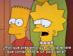 """""""lisa"""" - The Simpsons Way of Life The Simpsons Tumblr, Memes Simpsons, Simpsons Frases, Simpsons Characters, Fictional Characters, Cartoon Quotes, Cartoon Pics, Lisa Simpson, Cartoon Memes"""