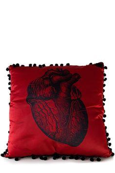 Pillow Anatomical Heart