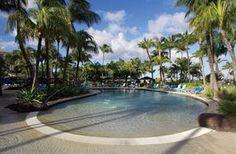 Aruba Aruba Palm Beach  Tropische charme en een luxe ambiance begroeten je zodra je binnenkomt! Het Hilton Aruba ligt direct aan het strand en is het paradepaardje van de gerenommeerde Hilton keten. Ze wordt op het...  EUR 1115.00  Meer informatie  #Aruba http://ift.tt/1RlV2rB http://ift.tt/1LI61N9