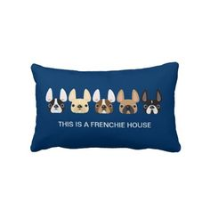 Frenchie house