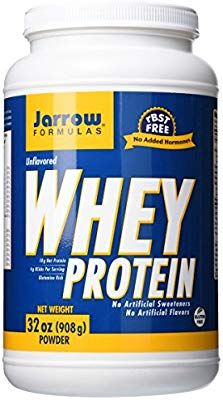 Jarrow Formulas Whey Protein Supports Muscle Development Unflavored 32 Wnat for sale online Protein Powder Reviews, Protein Powder For Women, Best Protein Powder, Unflavored Protein Powder, Natural Whey Protein, Breakfast Smoothie Recipes, Protein Breakfast, Whey Protein Isolate