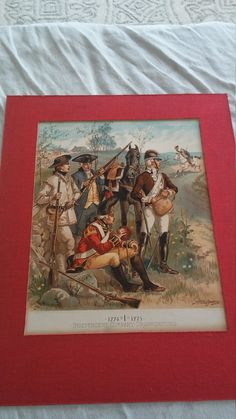 Check out this item in my Etsy shop https://www.etsy.com/listing/472133451/1885-signed-h-a-ogden-lithograph