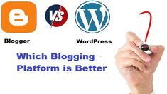 Blogging, Wordpress, Knowledge, Good Things, Facts