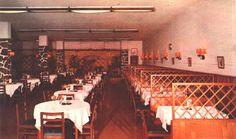 """Hoy es viernes del recuerdo en la @reposteriaastor """"Salón de Te de JUNIN"""" esta foto corresponde a los finales de la década de 1980"""