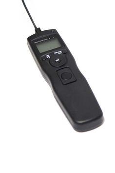 Digislider Remote Timer (intervalometer) for Canon, Nikon, Sony, Panasonic cameras. Panasonic Camera, Powershot, Nintendo Wii Controller, Sony Slt, Nikon, Remote, Shutter, Display, Fan