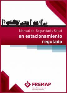 Manual de seguridad y salud en estacionamiento regulado | exYge Consultores