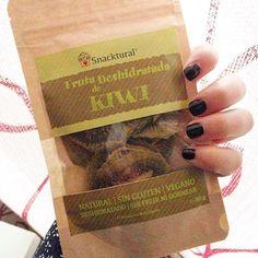 Soy KIWI 😋👌Kiwiynadamas #kiwi #deshidratado #singluten #sinazucarañadida #sinfreir #delicioso #snack #Gourmet #sinconservantes #sincosasraras