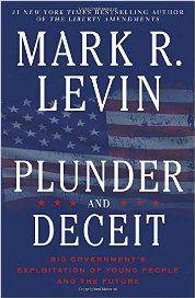 Plunder and Deceit - http://www.aktivnetz.net/read-plunder-and-deceit-free-online.html