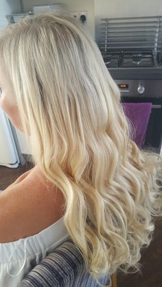 Nano extensions curled x