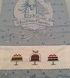 I vostri asciughini disegnati da Madame Chantilly