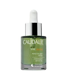 Caudalie VineActiv Overnight Detox Night Oil, $50, available at Sephora. - The Sephora Spring Launches Our Beauty Editors Are Loving #refinery29