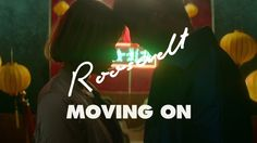 'Moving On' is taken from the debut album 'Roosevelt', available now on Greco-Roman / City Slang. Available on Spotify, iTunes, Soundcloud, Amazon, Apple Mus...