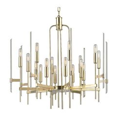 1988.00$  Buy now - http://ali54w.worldwells.pw/go.php?t=32662523571 - American retro led chandelier luxury creative personality lamp, wrought iron industry villa living room northern Europe