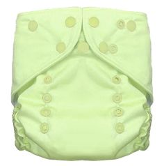 Matcha Latte - Simplee Stay-dry Bamboo Diaper (OS) – Nuggles Designs Canada - Green Cloth Diaper for Baby - Bright Green Diaper - Reusable Diapers Reusable Diapers, Cloth Diapers, Cloth Diaper Covers, Bright Green, Baby Gear, Matcha, Latte, All In One