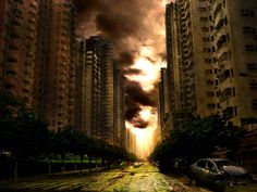End of The World, Post-Apocalypse