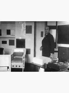 Piet Mondrian Piet Mondrian, Photographs, Portraits, Friends, Art, De Stijl, Amigos, Art Background, Photos