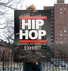 2014 AIA Convention Exhibit - Hip Hop Inspired Architecture and Design