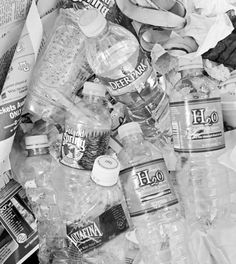 Bottled water isn't worth the environmental cost